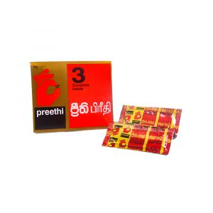 Preethi Large